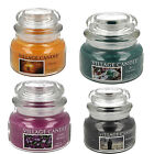 Village Candle- Small Jar Candle 11FL Oz- 55 Hr Burning Time- Great Price!