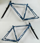 Müsing Crozzroad Lite Cyclo Cross Cyclocross Frame kit NEW 16 50-60cm