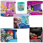 Large Spring Coil Slinky Toy Rainbow Magic Retro Frozen Minnie Cars Avengers