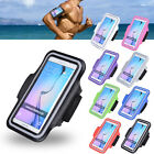 Sport Armband Case For Samsung Galaxy S5/S6/S7/Edge Arm band Pouch Phone Holder