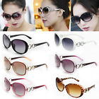 Outdoor Fashion Wayfarer Shades Vintage Glasses Women Round Sunglasses Eyewear