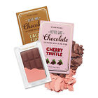 Etude House Give Me Chocolate Shadow 3 Color 4.5g / Sweet chocolate color