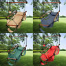 Hammock Hanging Chair Air Deluxe Sky Swing Outdoor Chair Deals