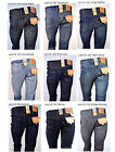 Levi's® 501® Jeans NEW! Various Colours & Sizes! Orig. & 1. Choice