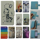 For Bluboo Lovely Wallet Style PU Leather phone Case Skin Protection Cover