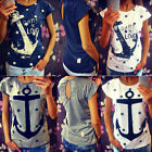 2015 Fashion Womens Summer Vest Top Sleeveless Blouse Casual Tank Tops Tee Shirt