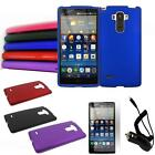 Phone Case For LG G Stylo H631 LS770 Hard Cover Screen Guard Car Charger