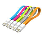 Magnet Magnetic Micro USB Sync Data Charger Cable For Samsung S4 S5 S6 S7 edge