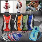 Hydration Backpack+2Liter Water Bladder Bag+iPhone 6 Armband For Outdoor Sports