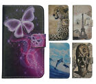For Prestigio Lovely design PU Leather Case Cover Skin Protection Cover
