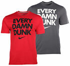 Nike Men's Dri-Fit Every Damn Dunk T-Shirt