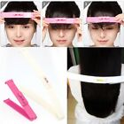 Hair Brush Women Tail Comb Bangs 2 Colors Hair Cut Tool DIY Fringe