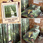Jurassic Dinosaur T-Rex Duvet Quilt Cover Bedding Set & Pillowcases in 2 Sizes