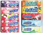 Hi-chew Candy Fruit & Drink Flavor Morinaga 1 pack