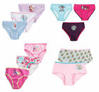 New cotton official Frozen My little pony Monster High underwear briefs knickers
