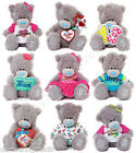 "Me to You Tatty Teddy Bear Bears 5"" 7"" 8"" 12"" Inch For All Occasions"