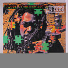 KEITH HUDSON: Rasta Communication In Dub LP Sealed (reissue) Reggae