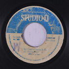 JOHN HOLT: Why Can't I Touch You / Touching 45 (Jamaica, wol, lbl wear) Reggae