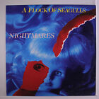 FLOCK OF SEAGULLS: Nightmares / The Last Flight Of Yuri Gagarin / Rosenmontag 1
