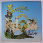 BILLY NOVICK: Pennywhistles From Heaven LP (small cover crease) Folk