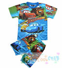 New Disney Cars multicolor outfit T-SHIRT #496 For Age 5-7 lovely Gift
