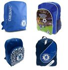 OFFICIAL CHELSEA FOOTBALL CLUB - Backpack (Rucksack) School Bag