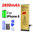 Capacity High Replacement Internal Battery For Apple iPhone 6 | iPhone 6 Plus