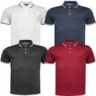 Tommy Hilfiger Mens Assorted Short Sleeve Golf Polo Shirts (TM002P/E R12)