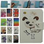 Phone Case Skin Protection Cover Cute Wallet PU Leather For Lenovo,Awio ETC