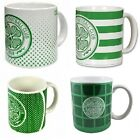 Official Football Club - CELTIC MUGS Ceramic (Gift, Xmas, Present)