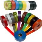 1 x ELECTRICAL PVC INSULATION / INSULATING TAPE 19mm x 20m FLAME RETARDANT DIY
