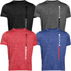 Under Armour 2015 Mens UA Tech Vertical Wordmark T Shirt HeatGear Short Sleeve