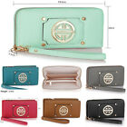 Ladies Women's Purse Wallet Fashion Designer's Small Zip Purses Handbags Coin