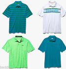 Under Armour Golf The Open 2015 Polo Shirts - Jordan Spieth Open Polos