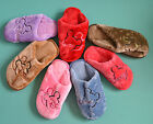 New Women & Men Bear plush Winter slipper Many colour Size UK 5,6,7,8,9