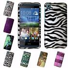 For HTC Desire 626 Design Snap on Plastic Cover Case