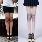 New Women Jointed Doll Tights Pantyhose Socks Cosplay Joint Socks Free Shipping