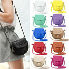 New Women Lady Bag Handbag Leather Shoulder Tote Satchel messenger Cross Body RD