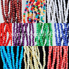 "Howlite Turquoise 3MM(Approx150PCS) Round Loose Beads 15 1/2 "" Strand SBG136"