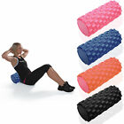 Trigger Point Foam Roller Grid Sports Massage Exercise Textured Yoga Physio