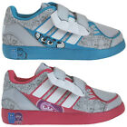 Adidas Disney Monters University Inc. Velcro Low Kids Boys Girls Trainers