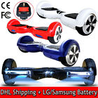 Smart Dual 2 Wheel Self Balance Balancing Electric Scooter Unicycle Hover Board