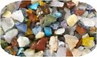 great fun with this mix of rough gemstones  Gems from around the world