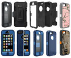 Genuine OtterBox Rugged Defender Series Case Cover Shell For iPhone 5 - UK