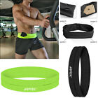 Outdoor Sports Waist Pack Travel Hiking Running Money Wallet Belt Waist Pack Bag image