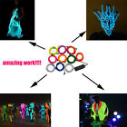 1/2/3/4/5M Flexible 12V EL Wire Rope Neon Light Lamp Glow Decorative Party Dance