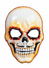 Day Of The Dead Skull Mask Male Mardi Gras Mask SALE FREE USA SHIPPING 74715