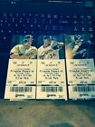 2015 MILWAUKEE BREWERS SEASON TICKET STUB PICK YOUR GAME BRYANT SCHWARBER CUBS on Ebay