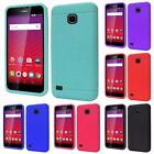 For Huawei Union Y538 Soft Silicone Skin Cover Case