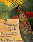 Peacock Club French Quarter New Orleans Jazz Fest 16X20 Vintage Poster FREE S/H